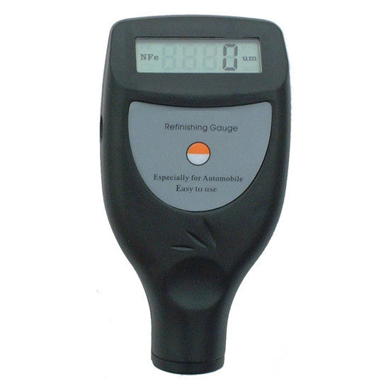 Low Battery Indicator 0-1250um/0-50mil Coating Thickness Gauge