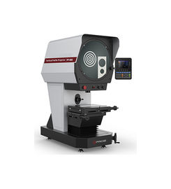 Advanced Software High Resolution Projector With Large LCD Touch Screen
